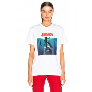 Jaws Tee Shirt