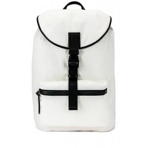 Logo Webbing Backpack