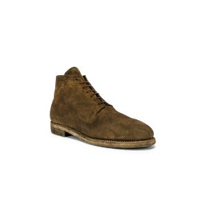 One Piece Desert Boot