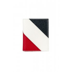 Billfold With Coin Compartment Wallet