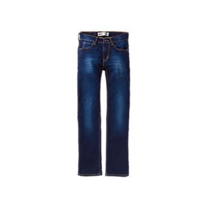 Levis Boys 511 Slim Fit Jeans, Denim