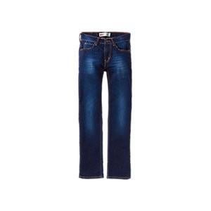 Levis Boys 511 Slim Fit Jeans, Denim