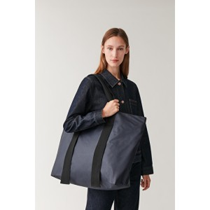LARGE TECHNICAL BAG WITH ZIP