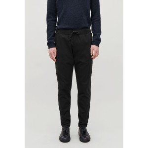 COTTON JOGGING TROUSERS