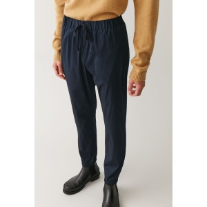 RELAXED ELASTICATED PANTS