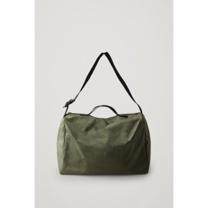 COLLAPSED TECHNICAL HOLDALL