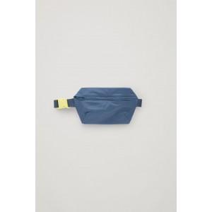 ZIP-POCKET BELT BAG
