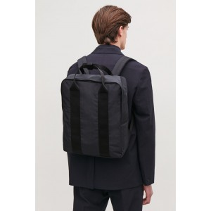 TECHNICAL TOTE BACKPACK