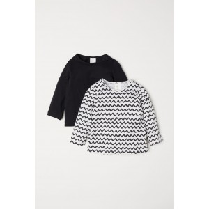 2-pack Cotton Tops