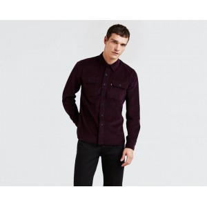Corduroy Worker Shirt