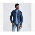 Levis NBA Denim Trucker Jacket