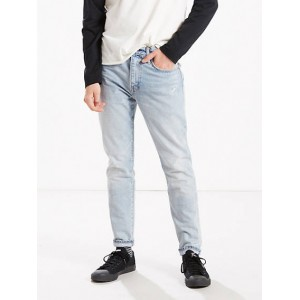 512 Slim Taper Fit Selvedge Jeans