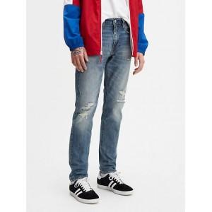 512 Slim Taper Fit Stretch Cool Jeans
