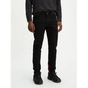 512 Slim Taper Fit Selvedge Stretch Jeans