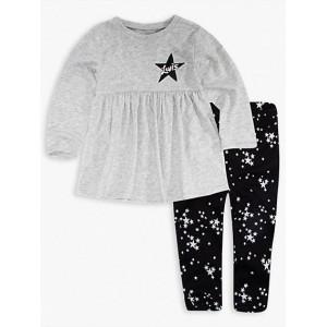 Baby 12-24M Knit Tunic Set