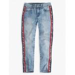Girls 7-16 Ankle Girlfriend Jeans
