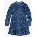 Girls 7-16 Darcy Woven Dress