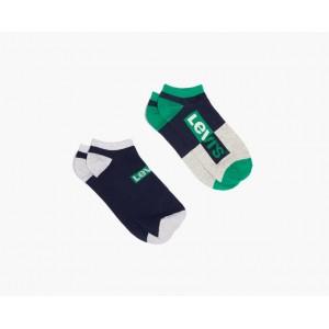 Levis Low Cut Socks (2 Pack)