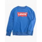 Big Boys Levis Logo Pullover Sweatshirt