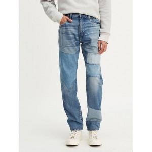 Made in Japan 502 Regular Taper Fit Selvedge Jeans