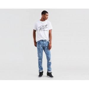 Levis x Justin Timberlake 501 Slim Taper Jeans