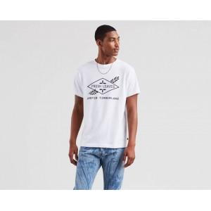 Levis x Justin Timberlake Short Sleeve Graphic Tee Shirt