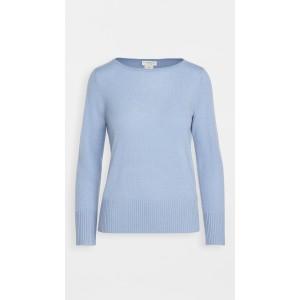 Essential Open Cashmere Sweater