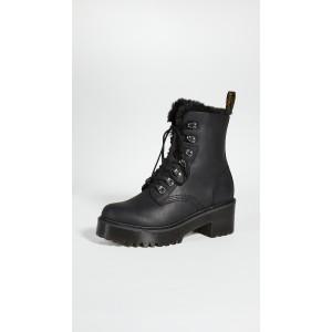 Leona FL 7 Hook Boots