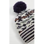 Fair Isle Jacquard Hat