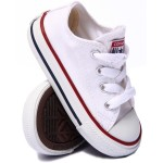 chuck taylor all star core ox sneakers (5-10)