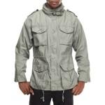 rothco vintage lightweight m-65 jacket