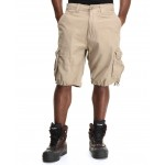 rothco solid vintage infantry utility shorts