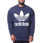 classics fashion crewneck sweatshirt