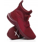 phenom suede training shoes
