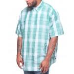h-linen cotton shirt (b&t)