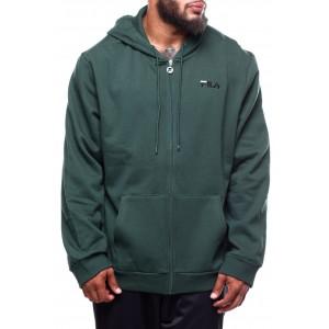 finn zip hoodie (b&t)