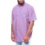 h-easycare woven shirt (b&t)