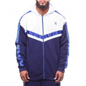 soverign fleece hoodie (b&t)