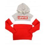 charlie color block hoodie (8-20)