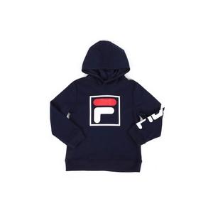 heritage f-box raglan hoodie (8-20)