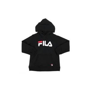raglan logo hoodie (8-20)