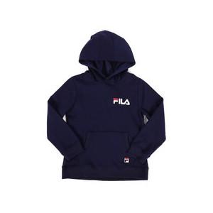 classic logo hoodie (8-20)