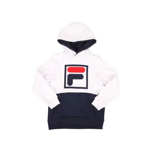 f-box pullover hoodie (8-20)