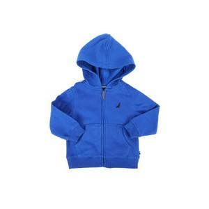 fleece hoodie (2t-4t)