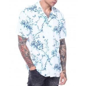 highline ss woven shirt