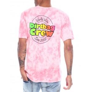 dbc cotton candy wash tee