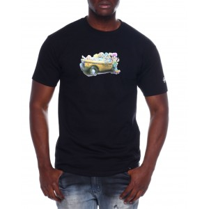 bode taxi s/s tee