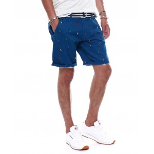 popsicle short with belt