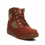 6-inch field boots (4-7)