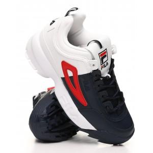 disruptor ii split sneakers